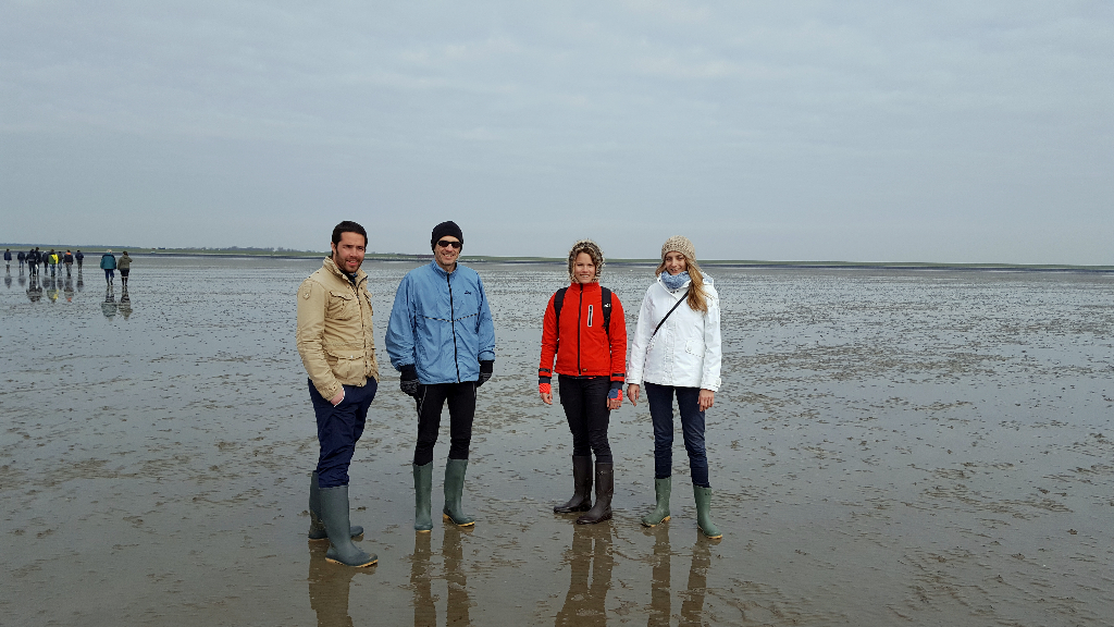 YPCC, Ameland, Excursion, Littoral, Biarritz, Pau, University