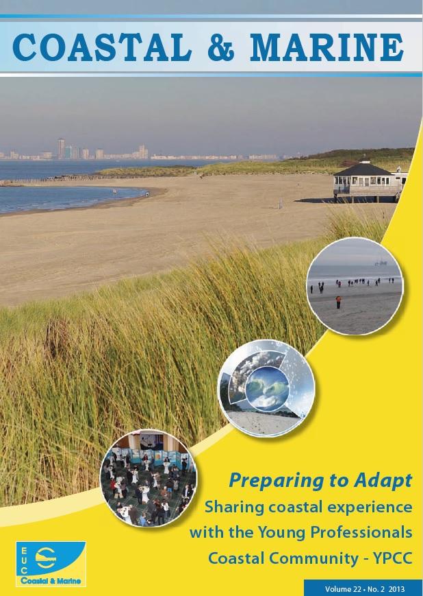 Coastal & Marine Magazine (EUCC) 2013 nr. 2