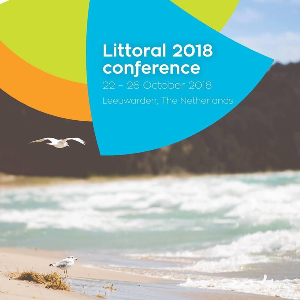 LITTORAL 2018 – LEEUWARDEN